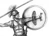 <!--:de-->Griechischer Hoplite<!--:--><!--:en-->Greek hoplite<!--:-->